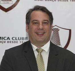 LUIZ CLÁUDIO DE MORAES MARTINS