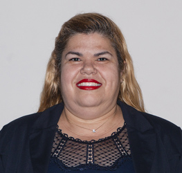 FERNANDA ARIANE B. DE SOUZA
