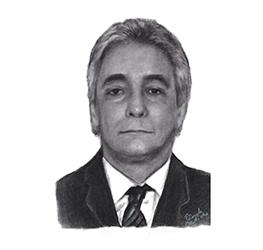 Carlos Alberto Chabregas